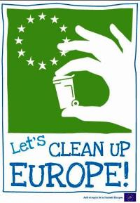 Clean up Day Europe