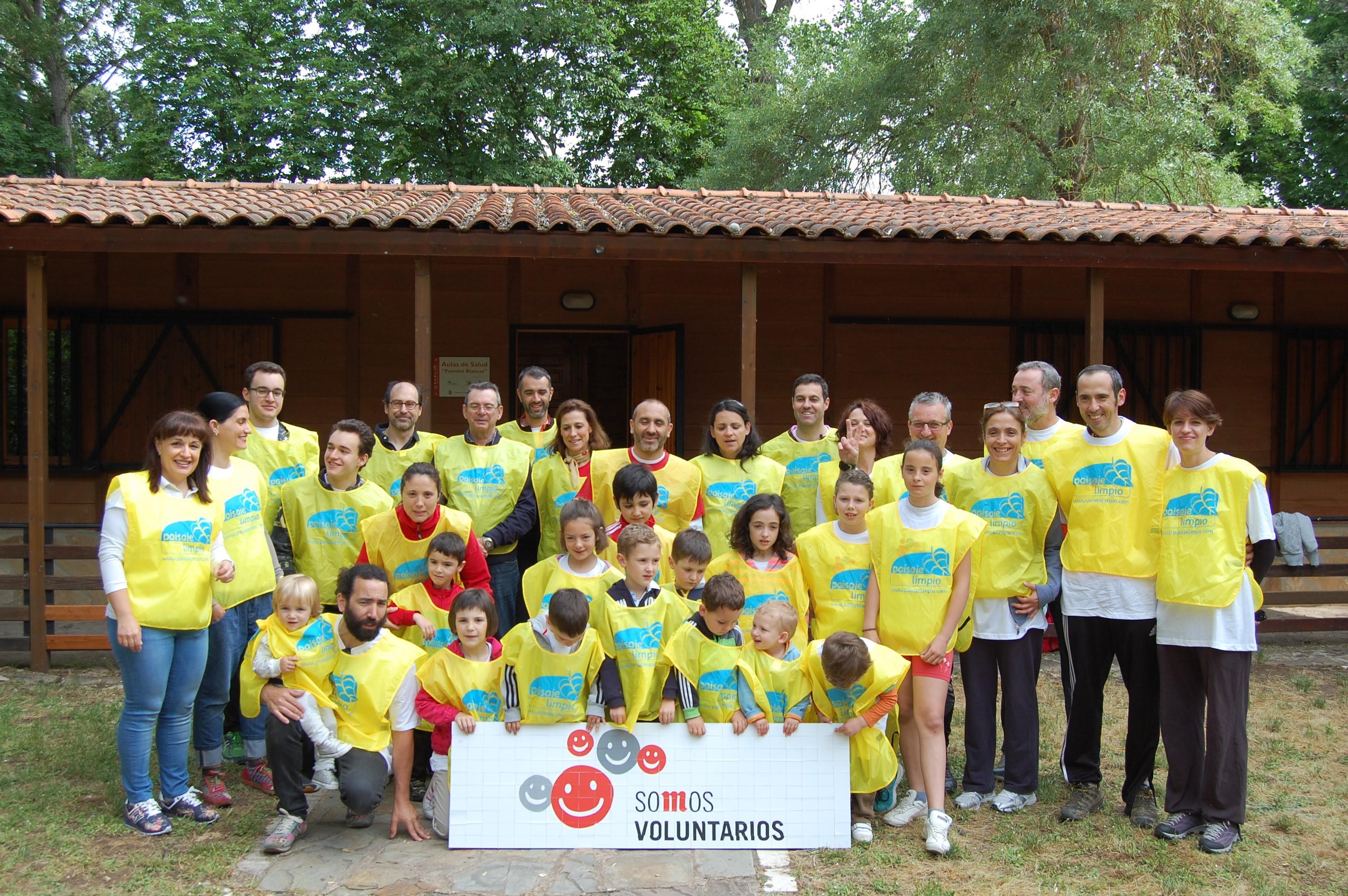 voluntarios Mahou