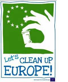 Clean-up-Day-Europe